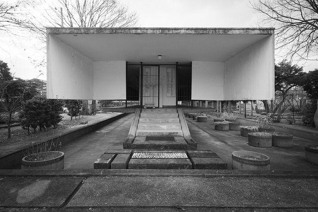kikutake_templo_ossuary
