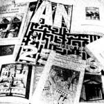 Teoría y Crítica del Proyecto y de la Arquitectura Moderna y Contemporánea