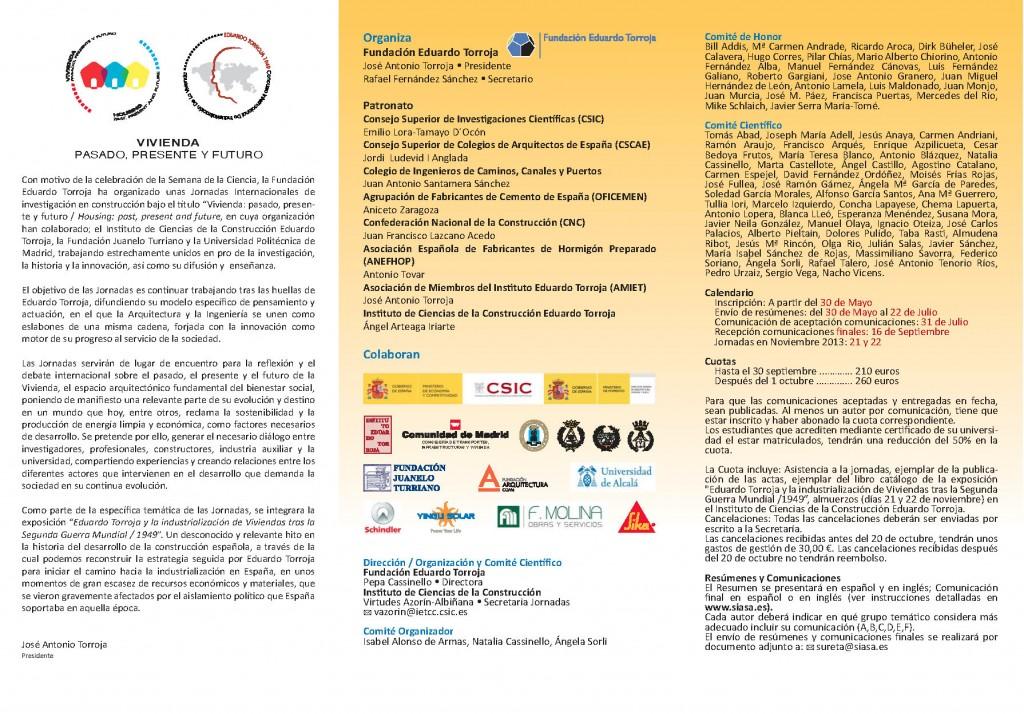 JORNADAS INTERNACIONALES INVESTIGACION EDUARDO TORROJA_Page_2