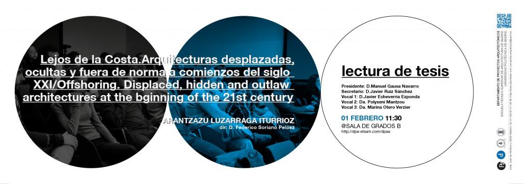 lectura-tesis-arantzazu-luzarraga-iturrioz