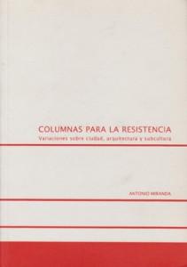 COLUMNAS PARA LA RESISTENCIA