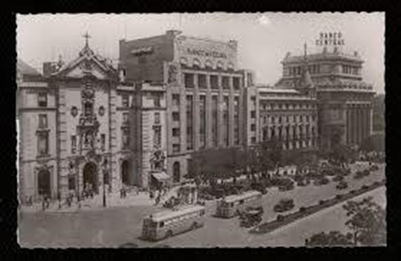 03_Banco de Vizcaya. Foto de la época.