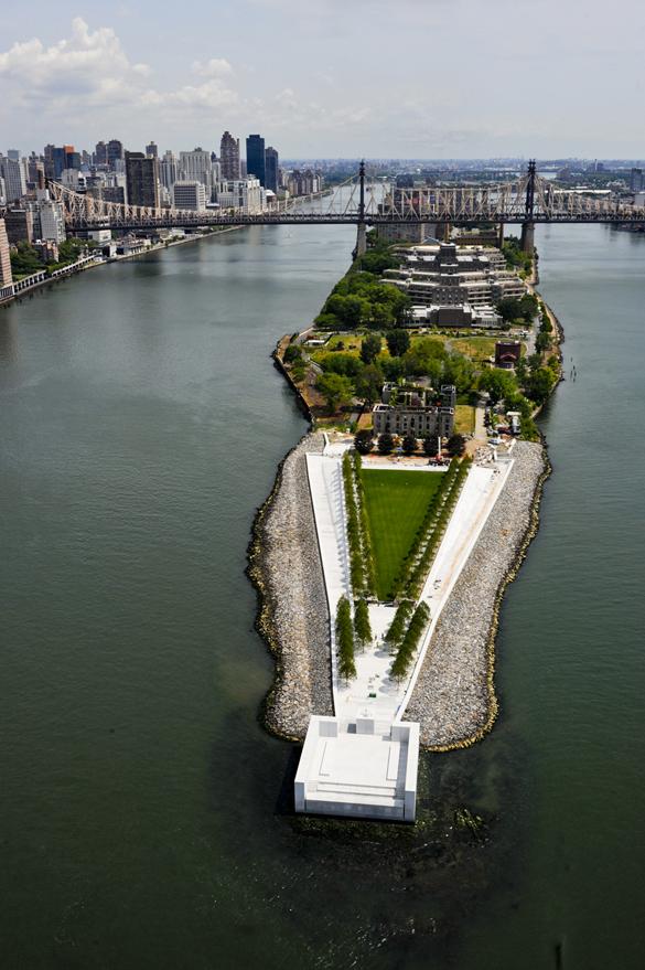 Memoria y libertad formal en un parque de Louis Kahn « ARKRIT Grupo ...