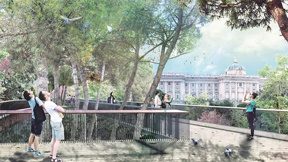 Plaza España 03