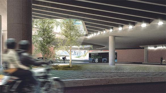 Plaza España 06