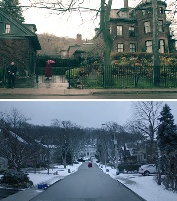 casa y barrio