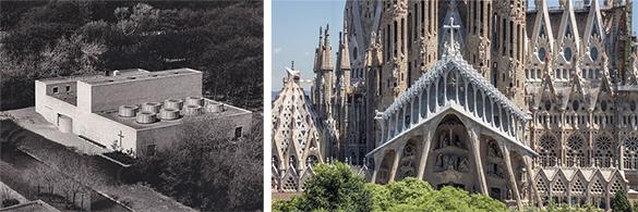 03_Van Eyck y Gaudi