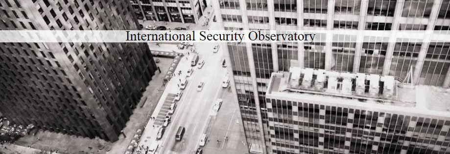 International Security Observatory