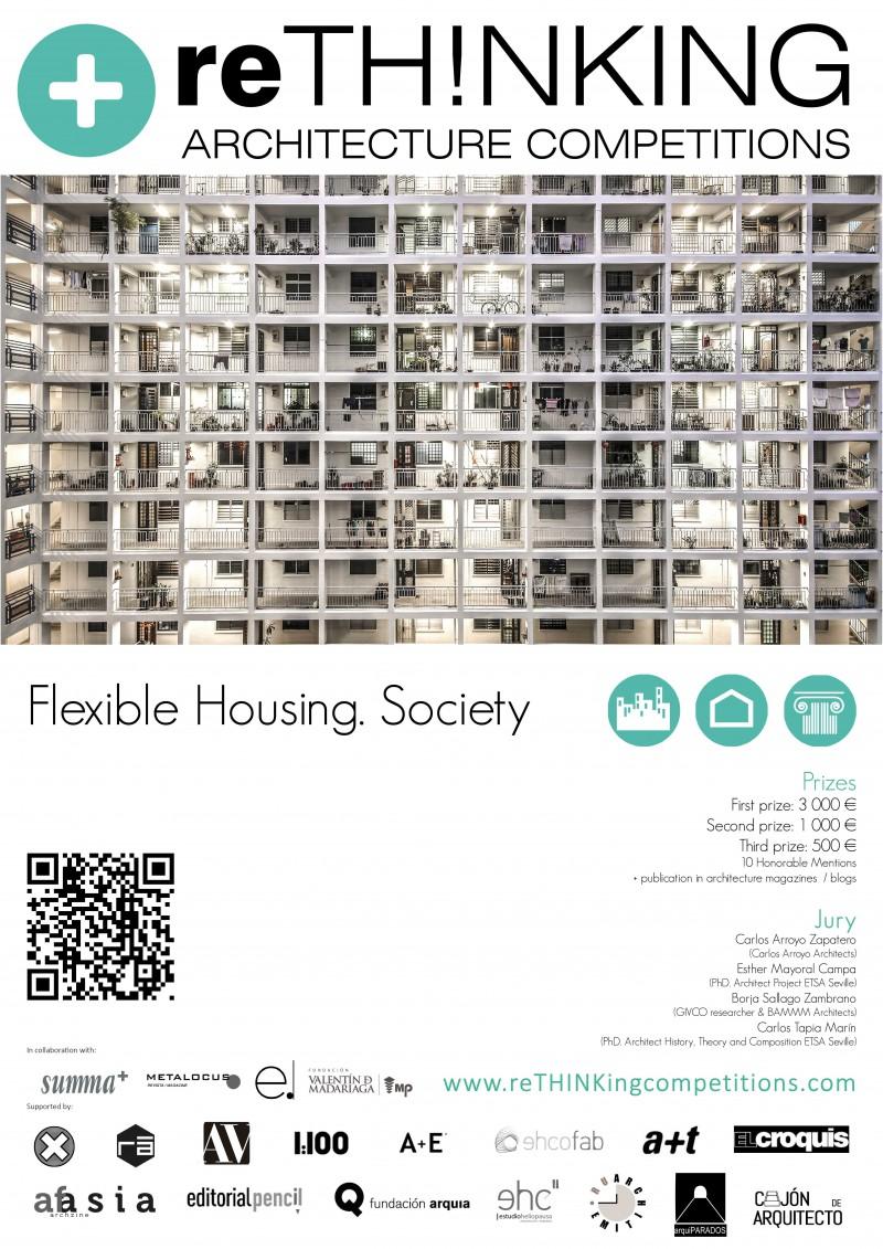 #008 Flexible Housing
