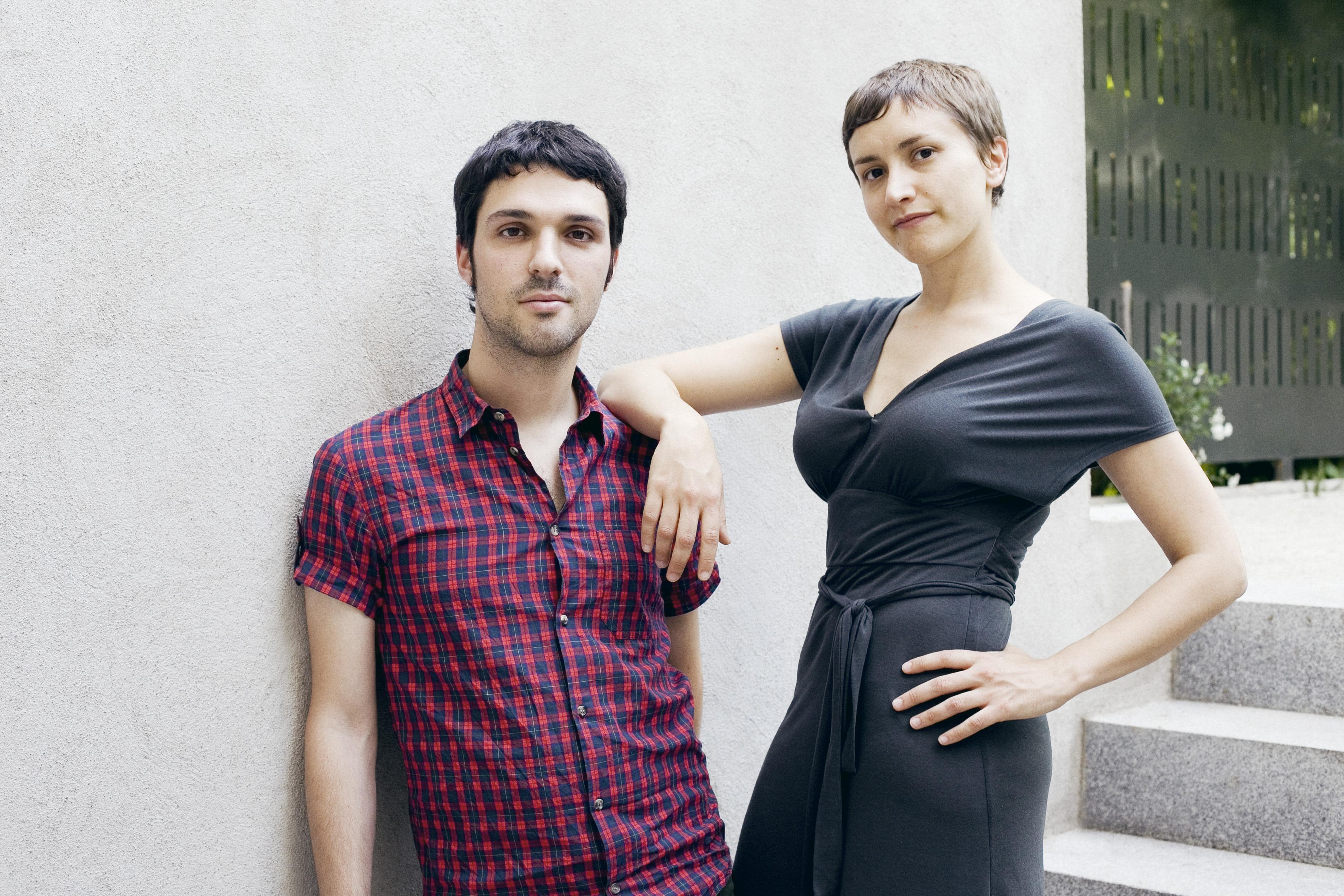Langarita & Navarro