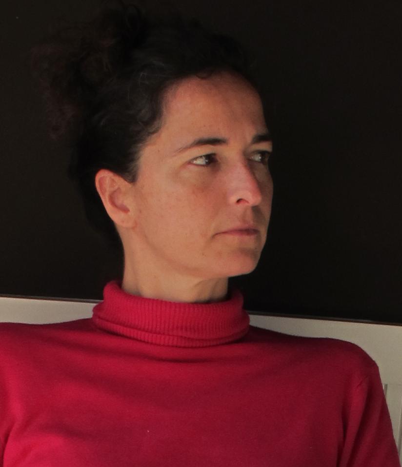 Lucila Urda