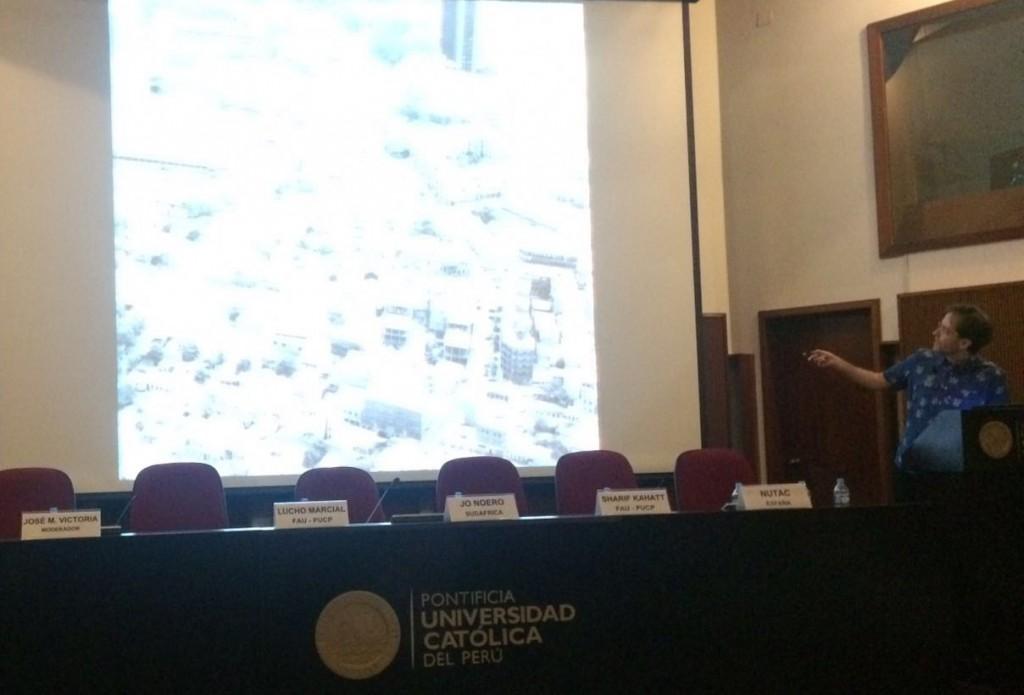 Conferencia VSRU_limapolis
