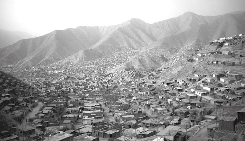 Laderas Lima